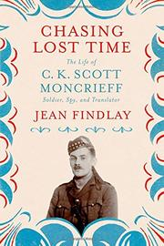 CHASING LOST TIME by Jean Findlay