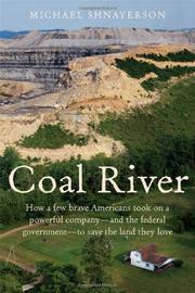 COAL RIVER by Michael Shnayerson