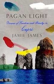 PAGAN LIGHT by Jamie James