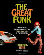 Cover art for THE GREAT FUNK