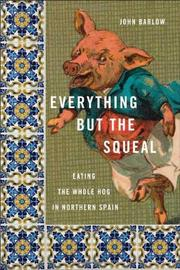 Book Cover for EVERYTHING BUT THE SQUEAL