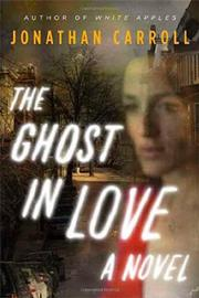 Cover art for THE GHOST IN LOVE