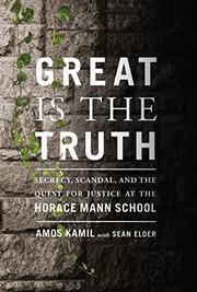 GREAT IS THE TRUTH by Amos Kamil
