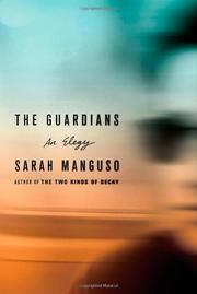 Cover art for THE GUARDIANS