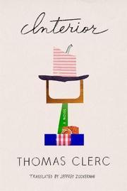 INTERIOR by Thomas Clerc