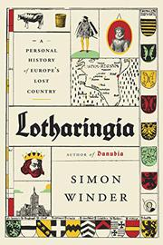 LOTHARINGIA by Simon Winder
