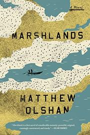 MARSHLANDS by Matthew Olshan