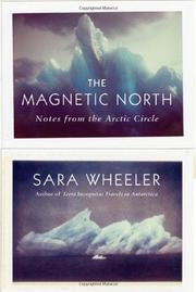 Cover art for THE MAGNETIC NORTH
