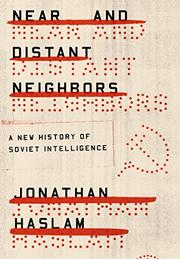 NEAR AND DISTANT NEIGHBORS by Jonathan Haslam