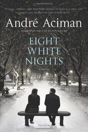 Book Cover for EIGHT WHITE NIGHTS