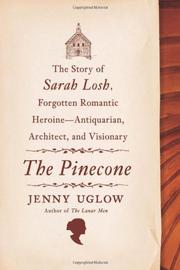 THE PINECONE by Jenny Uglow