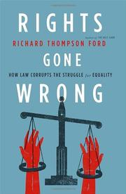 Book Cover for RIGHTS GONE WRONG