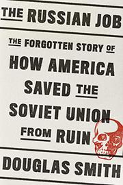 THE RUSSIAN JOB by Douglas Smith