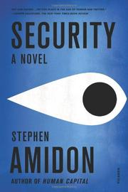 Book Cover for SECURITY
