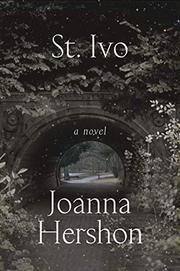 ST. IVO by Joanna Hershon