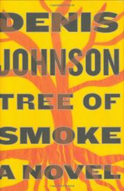 Cover art for TREE OF SMOKE