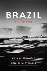 BRAZIL by Lilia M. Schwarcz