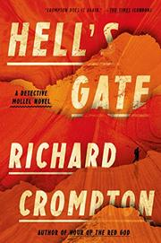 HELL'S GATE by Richard Crompton