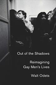 OUT OF THE SHADOWS by Walt Odets