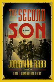 Cover art for THE SECOND SON