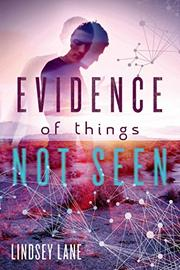 EVIDENCE OF THINGS NOT SEEN by Lindsey Lane