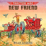 NEW FRIEND by Billy Steers
