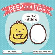 I'M NOT HATCHING by Laura Gehl