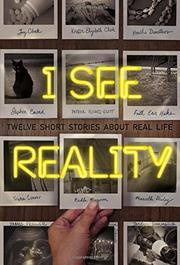 I SEE REALITY by Grace Kendall