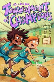 TOURNAMENT OF CHAMPIONS  by Phil Bildner