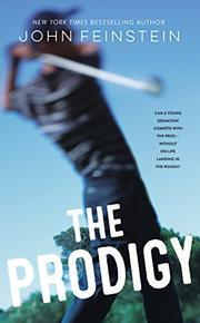 THE PRODIGY by John Feinstein