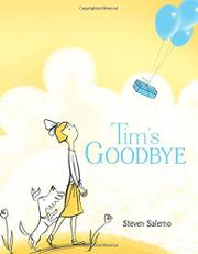 TIM'S GOODBYE by Steven Salerno