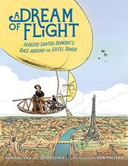 A DREAM OF FLIGHT by Jef Polivka