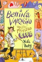 Cover art for BETTINA VALENTINO AND THE PICASSO CLUB