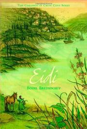 EIDI by Bodil Bredsdorff