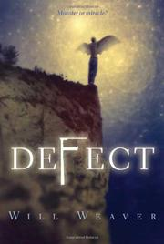 Book Cover for DEFECT