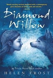 Book Cover for DIAMOND WILLOW