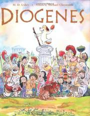 Cover art for DIOGENES