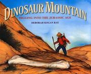 Book Cover for DINOSAUR MOUNTAIN