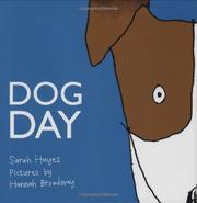 DOG DAY by Sarah Hayes