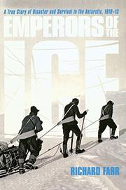 Cover art for EMPERORS OF THE ICE