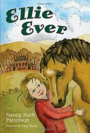 Cover art for ELLIE EVER