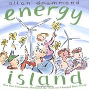 Book Cover for ENERGY ISLAND