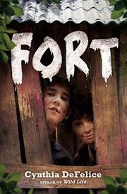 FORT by Cynthia DeFelice