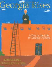 Book Cover for GEORGIA RISES