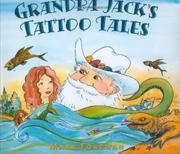 Book Cover for GRANDPA JACK'S TATTOO TALES