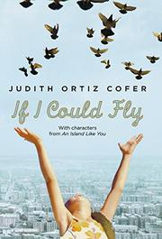 Book Cover for IF I COULD FLY