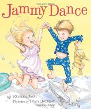 Book Cover for JAMMY DANCE