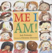 Cover art for ME I AM!