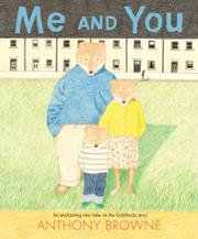 Book Cover for ME AND YOU