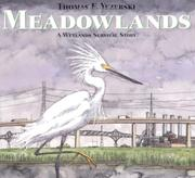 Book Cover for MEADOWLANDS